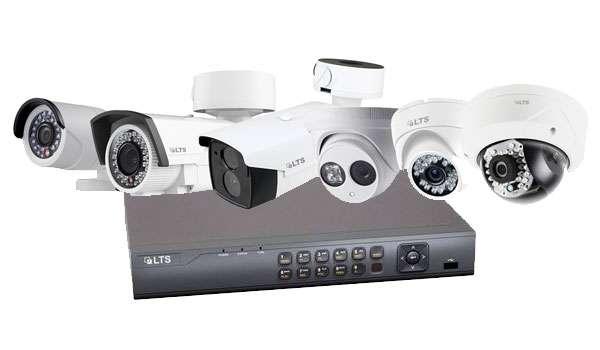 Security Surveillance Camera Manufacturers