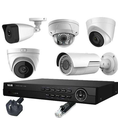 Security Surveillance System Manufacturers