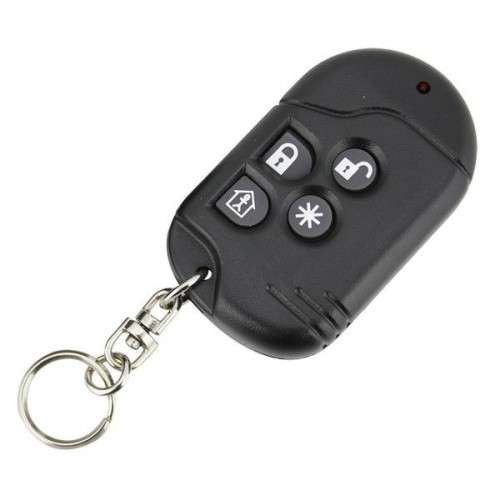 Security System Remote Manufacturers