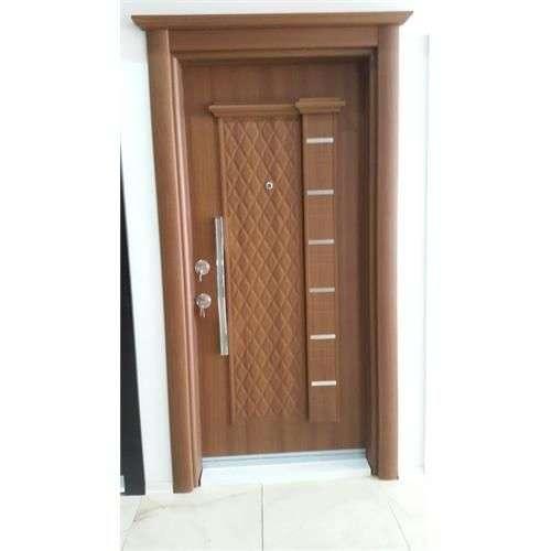 Security Wooden Door Manufacturers