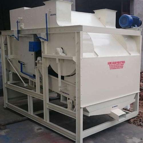 Seed Grading Machine Manufacturers