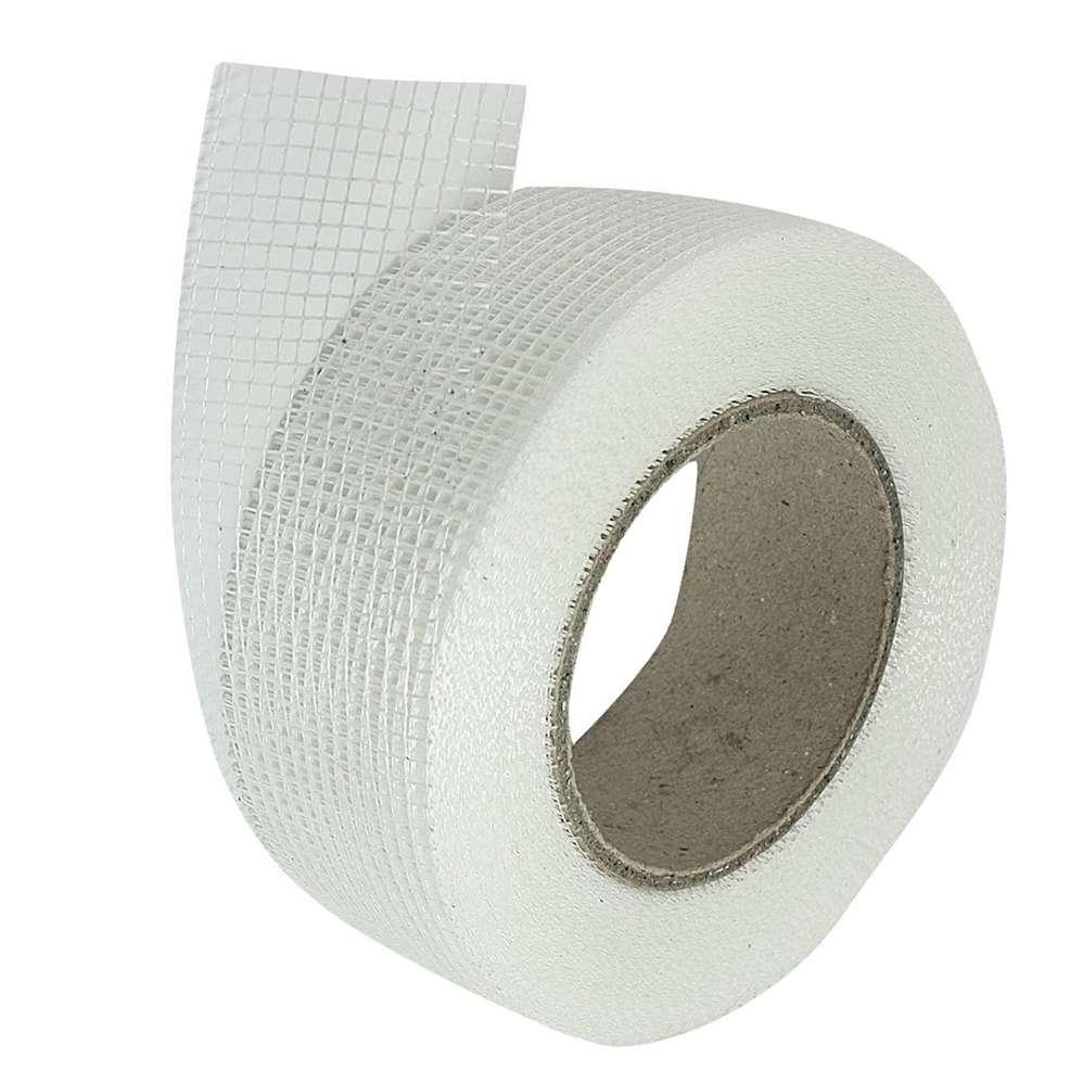 Self-Adhesive Fiberglass Mesh Tape Manufacturers