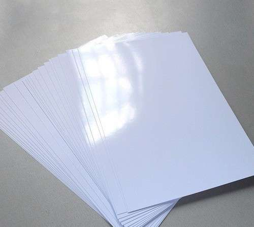 Self-Adhesive High Glossy Photo Paper Manufacturers