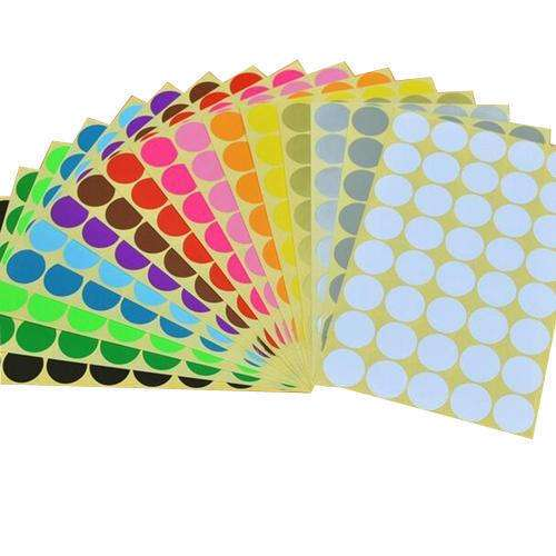 Self-Adhesive Label Sticker Manufacturers