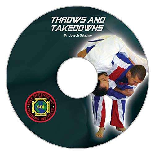 Self Defense Dvd Manufacturers
