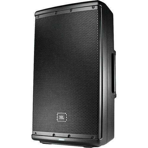 Self Powered Speaker Manufacturers