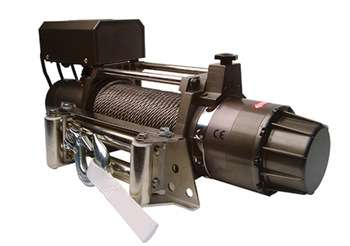 Self Recovery Winch Manufacturers