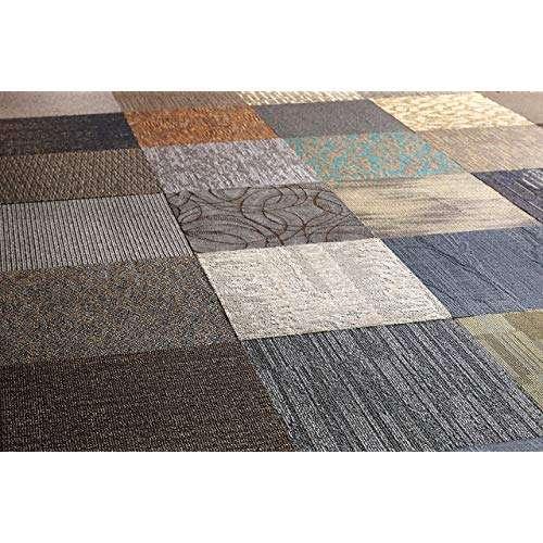 Self Stick Carpet Tile Manufacturers