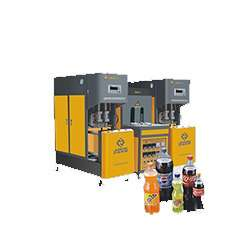 Semi-Automatic Blowing Molding Machine Manufacturers