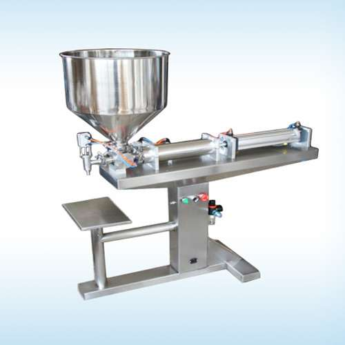 Semi Automatic Filling Machinery Manufacturers