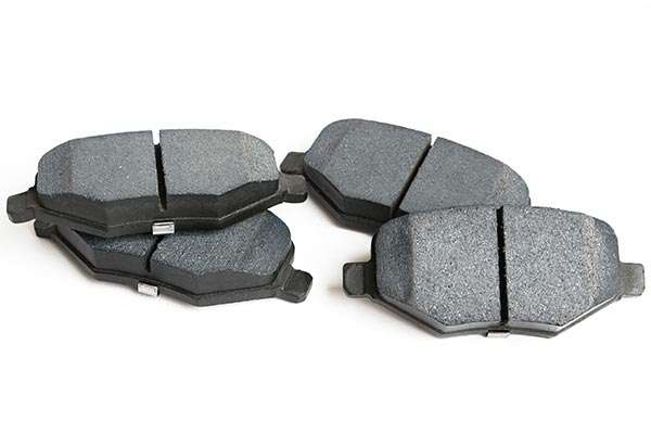 Semi Metallic Brake Pad Manufacturers