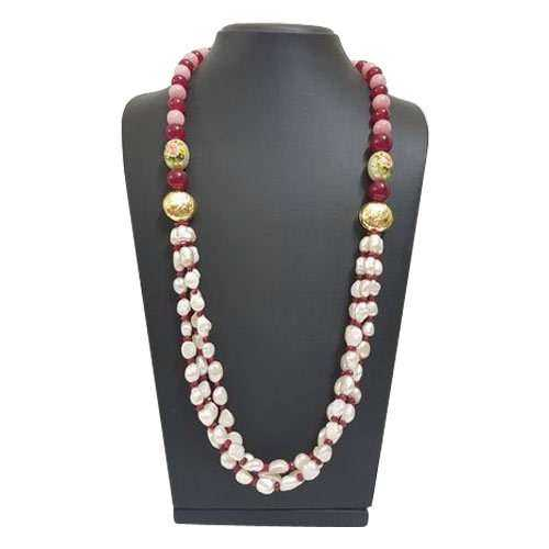 Semi Precious Beaded Jewelry Manufacturers