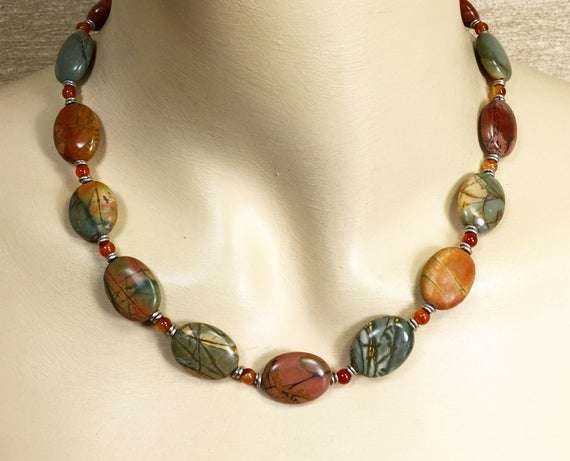 Semi-Precious Gemstone Jewelry Manufacturers