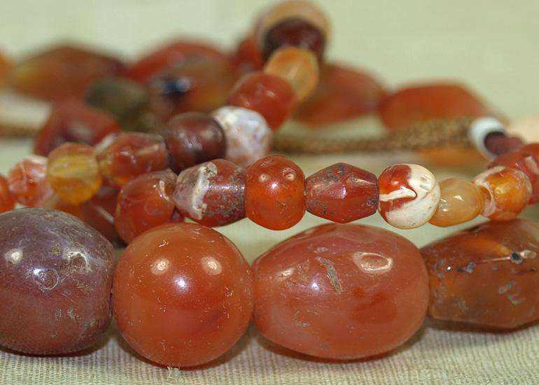 Semiprecious Gemstone Bead Manufacturers