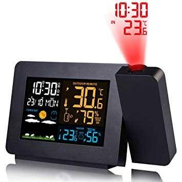 传感器时钟收音机 制造商