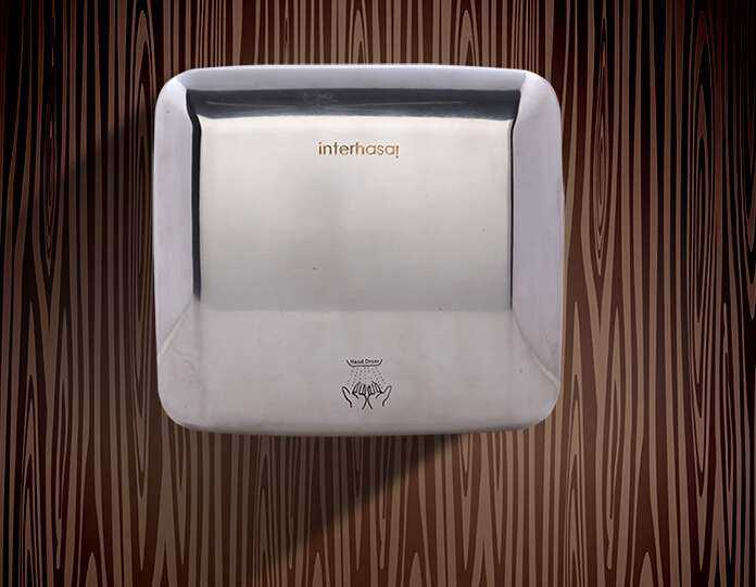 Sensor Hand Dryer Manufacturers