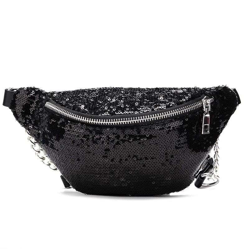 Sequin Bag Fashion Belt Manufacturers