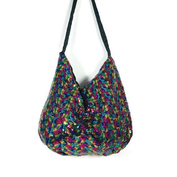 Sequin Hobo Bag Manufacturers