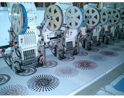 Sequine Embroidery Machine Manufacturers