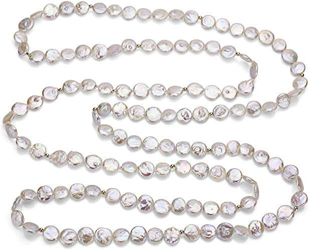 Shape Freshwater Pearl Jewelry Manufacturers