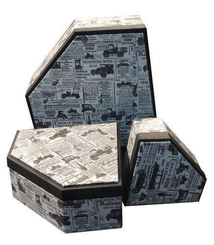 Shaped Gift Box Manufacturers