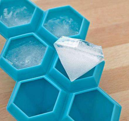 Shaped Ice Cube Tray Manufacturers