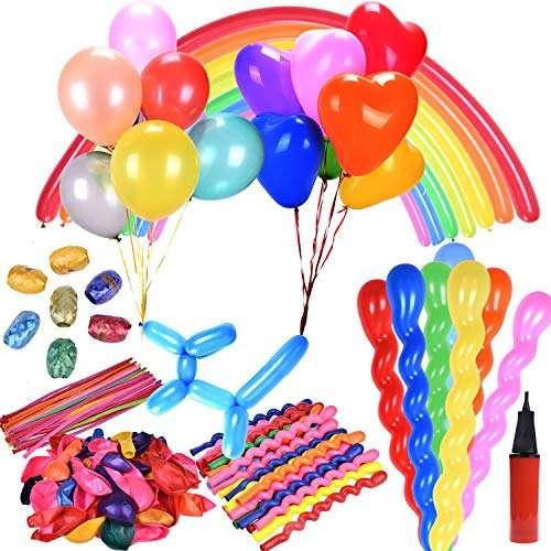 异型乳胶气球 制造商