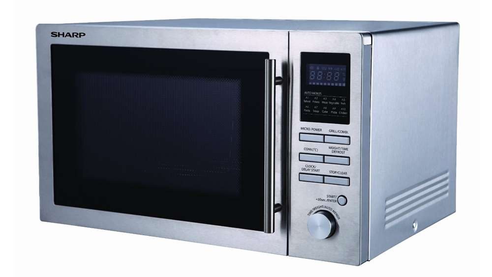 Sharp Convection Oven Manufacturers