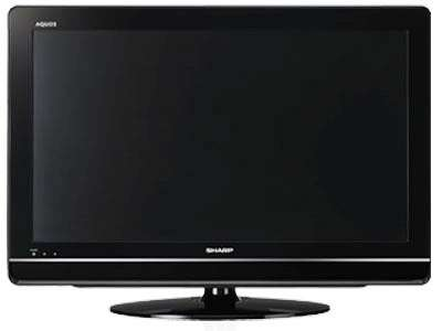 Sharp Lcd Tv Manufacturers