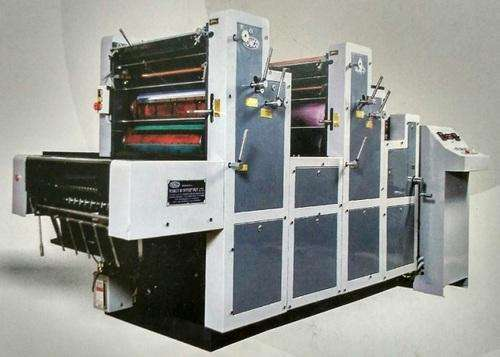 Sheet-Fed Offset Press Machine Importers