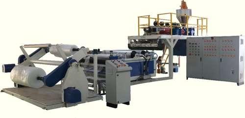 片材生产线 制造商