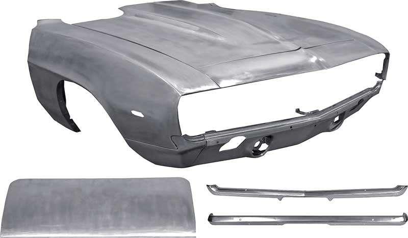 Sheet Metal Body Panel Manufacturers