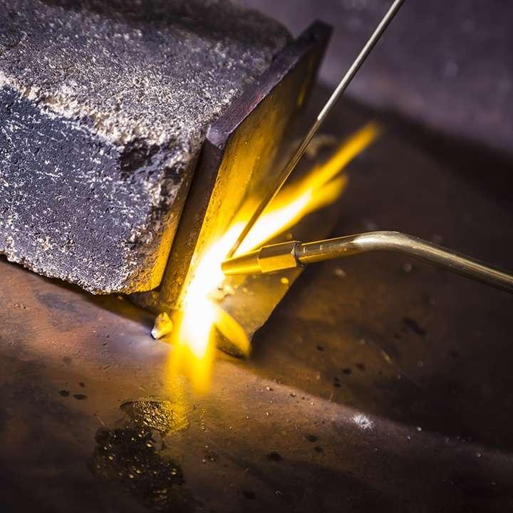 Sheet Metal Brazing Manufacturers