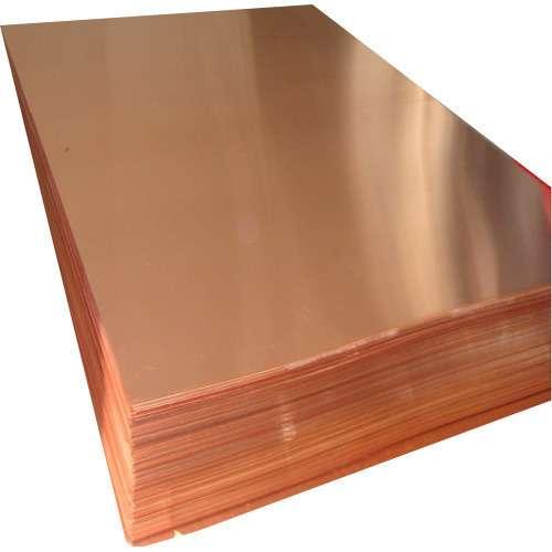 Sheet Metal Bronze Manufacturers