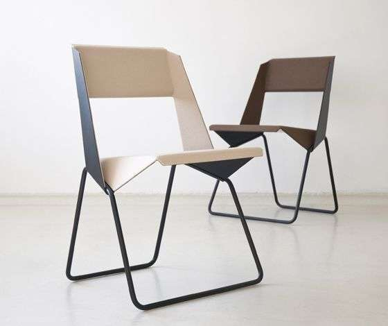 Sheet Metal Chair Manufacturers