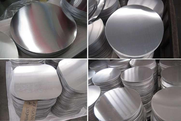Sheet Metal Circle Manufacturers