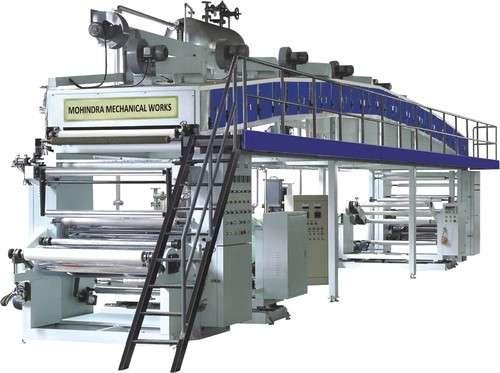 Sheet Metal Coating Machine Manufacturers