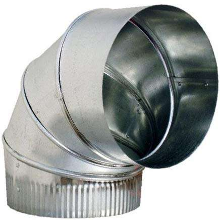 Sheet Metal Elbow Manufacturers