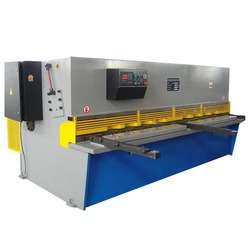 Sheet Metal Electric Machine Manufacturers
