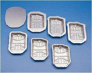 Sheet Metal Emboss Manufacturers