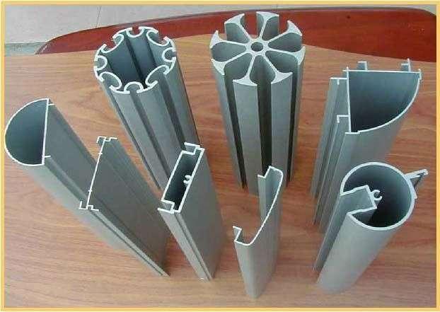 Sheet Metal Extruded Manufacturers