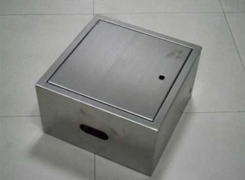 Sheet Metal Fabrication Box Importers