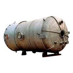 Sheet Metal Fabrication Vessel Manufacturers