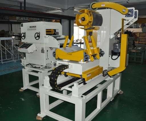 Sheet Metal Feeder Manufacturers