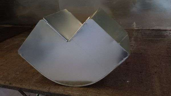 Sheet Metal Fitting Manufacturers
