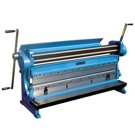 Sheet Metal Forming Equipment Manufacturers