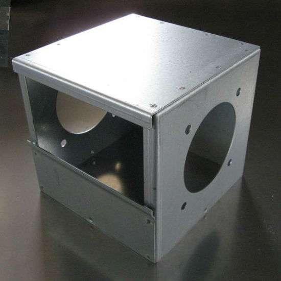 Sheet Metal Laser Cabinet Manufacturers