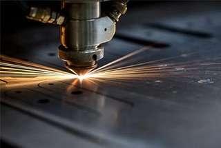 钣金激光切割机 制造商
