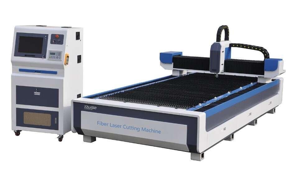 Sheet Metal Laser Cutting Machine Manufacturers