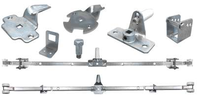 Sheet Metal Latch Manufacturers